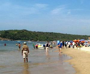 Goa – The International Tourist Destination of India