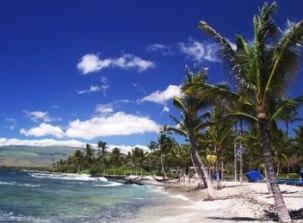 Hawaii Island- the big island