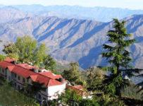 Mussoorie-Uttarakhand
