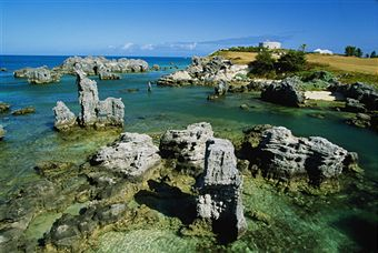 5 Not to Miss Places in Bermuda