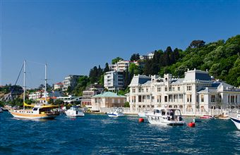 bosphorus-turkey