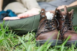 camping-shoes