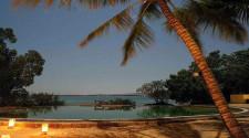 Chapwani Island Resort
