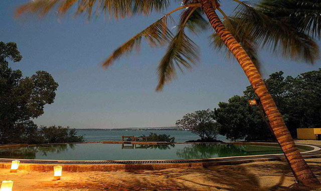 Chapwani Private Island Resort: An Alluring Destination