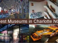 5 Best Museums to Visit in Charlotte NC