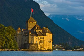 Heard of Montreux, the Beautiful Spot in Switzerland?