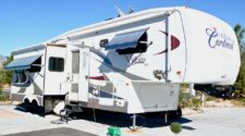4 Important Considerations for Choosing an RV Resort