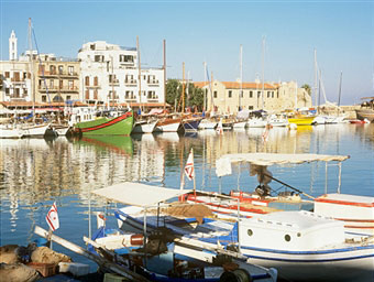 Cyprus: The Perfect Getaway for the Whole Family!
