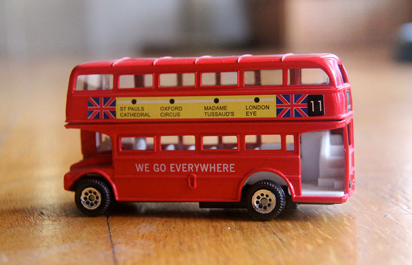 double-decker-bus-london