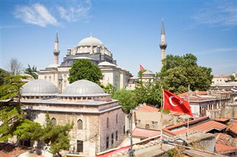Merhaba Means Hello: Cultural Tips for Visitors to Istanbul