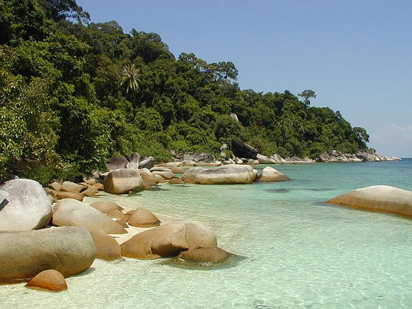 perhentian-islands