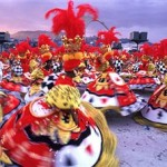 Rio Carnival – Witnessing the Biggest Carnival in the World