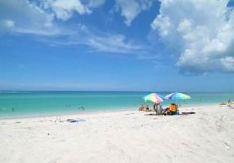 Siesta Beach Is a Beautiful Place for Kids Vacation