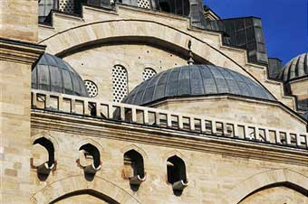 suleiman-mosque-turkey