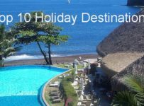top-holiday-destinations