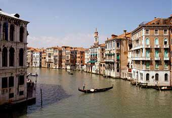 Traveling to Venice – The Most Romantic Destination on Earth