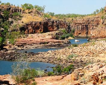 Kakadu National Park – The Largest Park of Australia