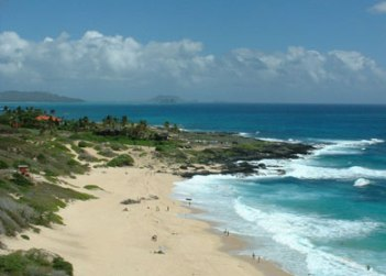Oahu Island – The Gathering Place with Blue Waters and Beautiful Beaches