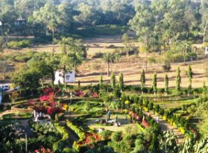Pachmarhi – The Saucer Shaped Valley