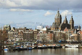 Top 5 European Travel Destinations
