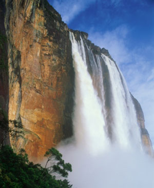 Angel Falls – Visit the World's Highest Uninterrupted Waterfall