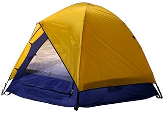 Things to Consider While Selecting a Camping Tent