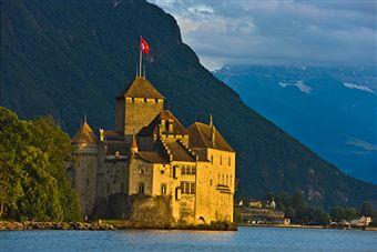 Heard of Montreux, the Beautiful Spot in Switzerland?