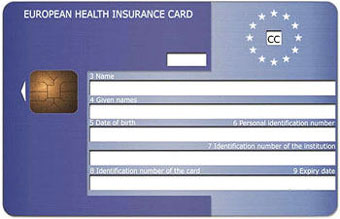 The EHIC Card and Getting Medical Assistance Abroad