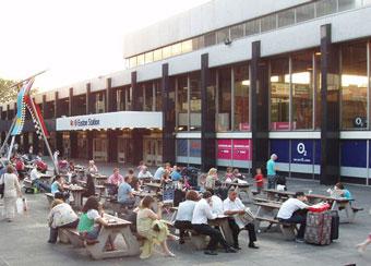 Booking a Hotel near London Euston