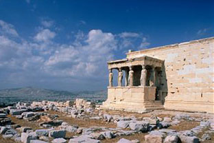 Family Holiday in Greece: A Historical Experience