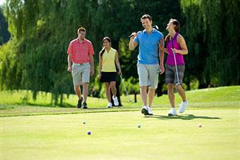 Simplifying the Golfing Getaway: 4 Things to Consider