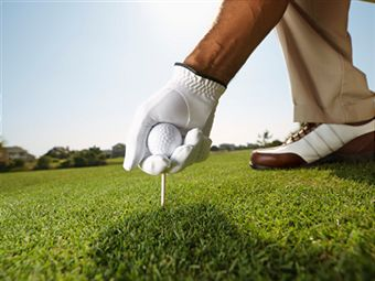 Golfing Trips to De-Stress and Relax