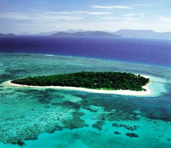 Great Barrier Reef – The Largest Reef System of the World