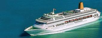 Oriana – The Signature Ship of P&O Cruises