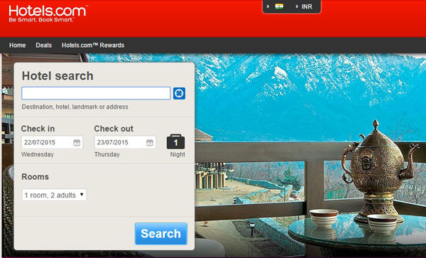 Book Your Flight Tickets, Hotels Cheaper Online