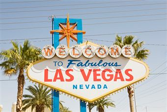 How About Las Vegas for a Bachelor Getaway?
