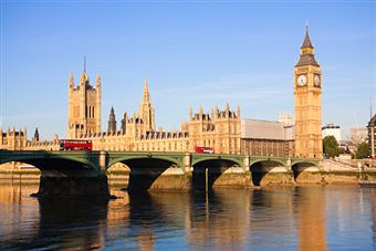 5 Things to Do While Visiting London