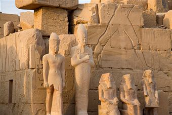 Experience Egypt the Easy Way
