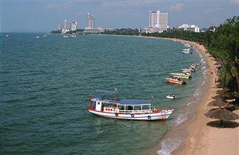 Pattaya – A Modern Tropical Paradise