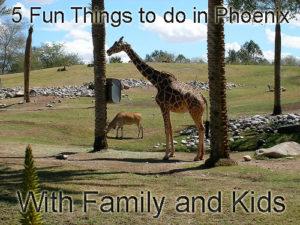 Phoenix-AZ-family-kids-places