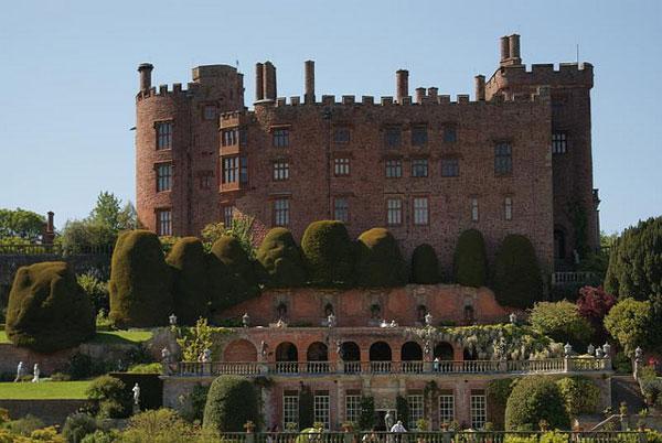 Exploring National Trust Properties in the UK