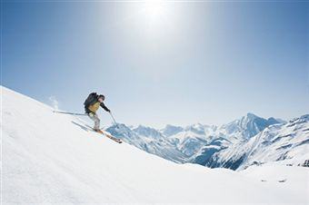 How to Choose the Right Destination for a Great Skiing Holiday