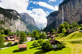 Stunning Switzerland – The Picture Perfect Holiday Destination