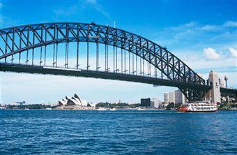 Sydney – A Couple's Destination Like No Other