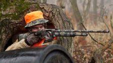 USA hunting holiday destinations