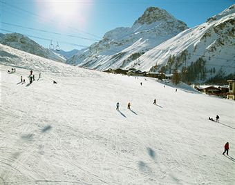Val d'Isère: Practical Tips for Skiers and Snowboarders